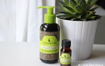Macadamia Healing Oil Treatment | L'huile magique pour tous types de cheveux ? 🙆