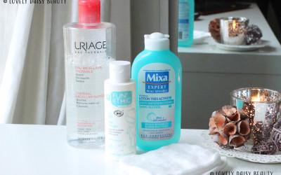 Routine Démaquillage à l'huile 😴🚿 | Oil Makeup Removal Routine
