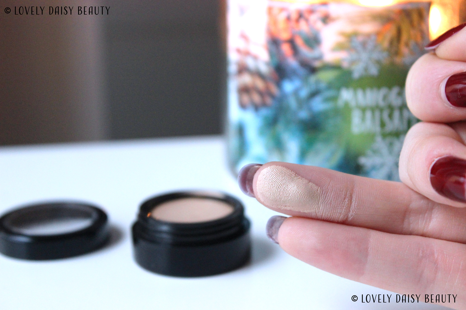 Camouflage Concealer Catrice 7