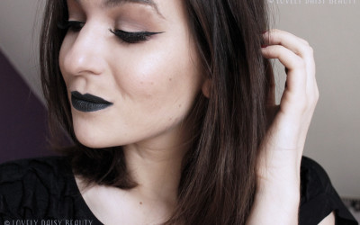 Black ✖️ | Monday Shadow Challenge