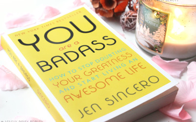 You Are a Badass 📙 | Jen Sincero : Mon avis