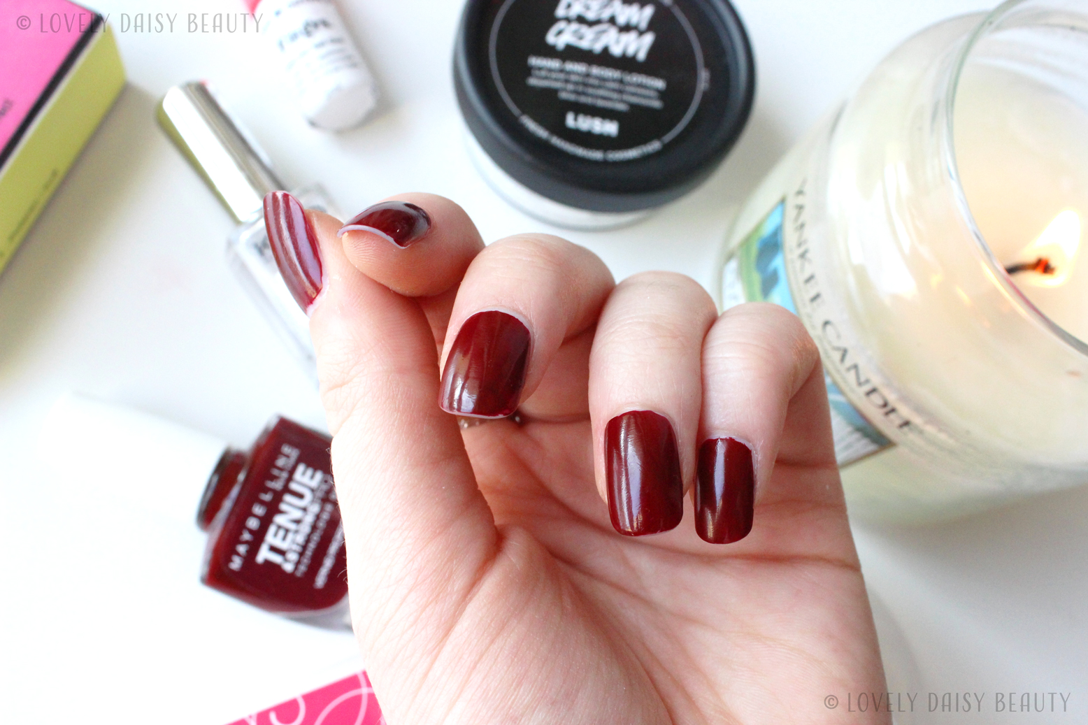 nail routine faux ongles 3