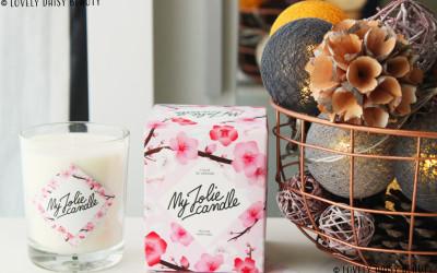 My Jolie Candle | Fleur de Cerisier