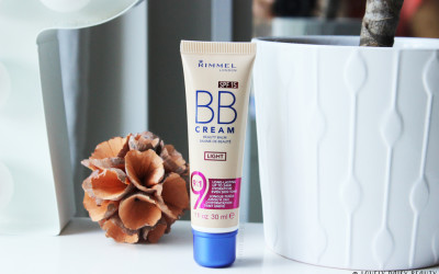 Rimmel BB Cream 9 in 1 | Long Lasting & 24h Hydratation ✨