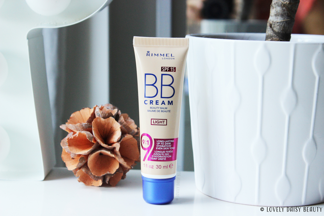 Rimmel London 9 in 1 BB cream - 2