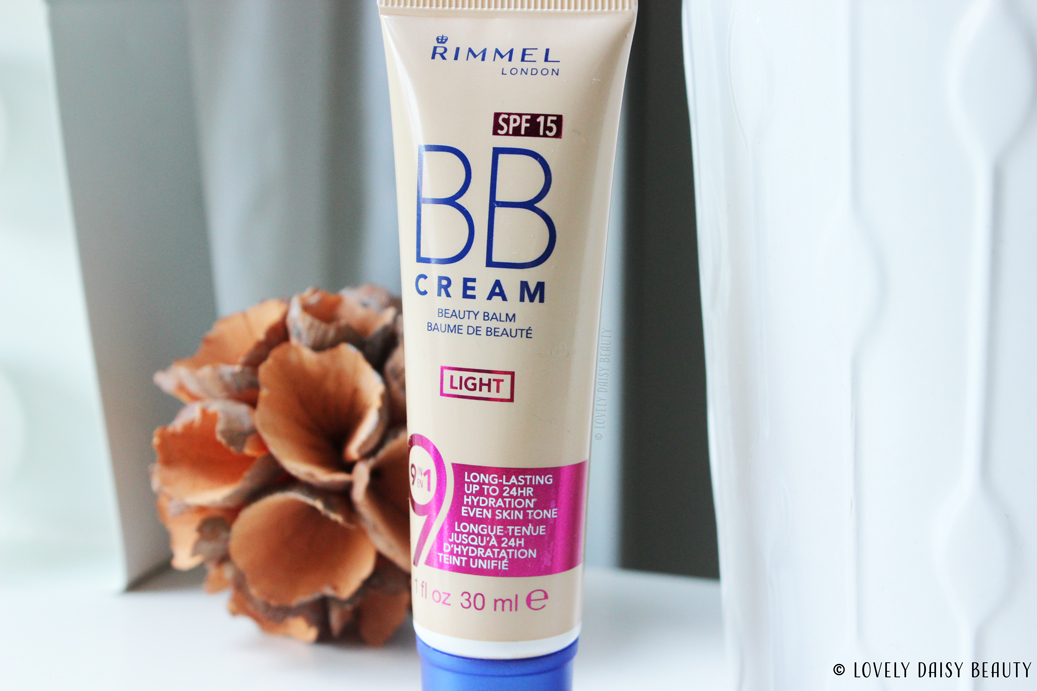 Rimmel London 9 in 1 BB cream - 3