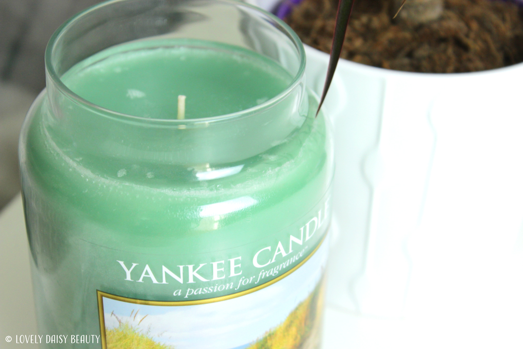 Yankee Candle Coastal Living Candle Large Jar 2