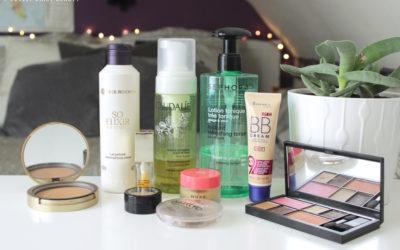 Mon Projet 10 Pan | 💁 Le tri dans ma salle de bain
