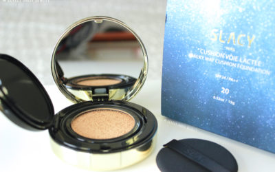 Milky Way Cushion Foundation 🌌 | SLACY Paris