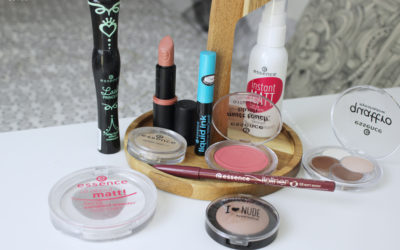 Essence Cosmetics | TOP 10 Products 💯
