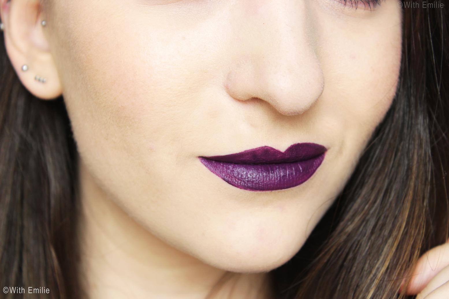 Automne-lèvres-foncées-maquillage-Fall-Makeup-Look (2)