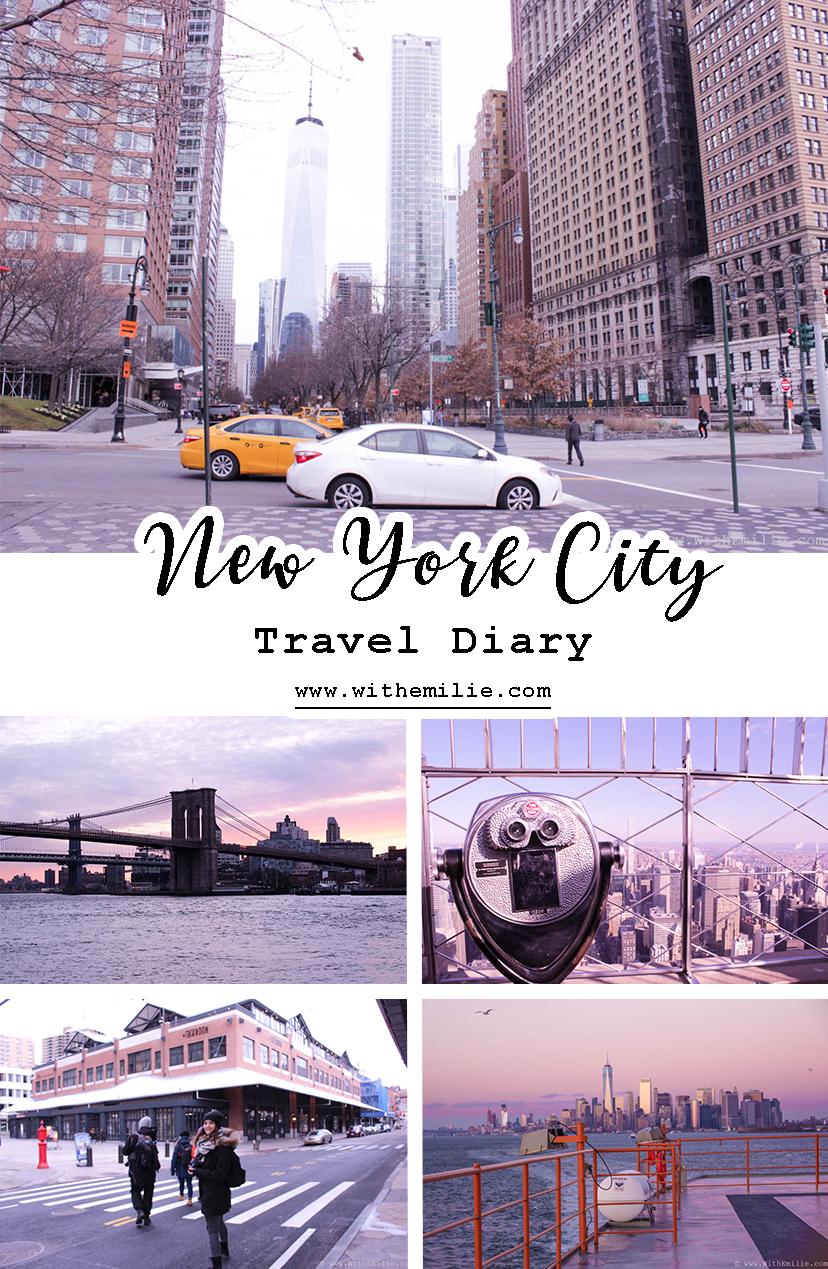 Travel-Diary-New-York-City-WithEmilieBlog-Pinterest