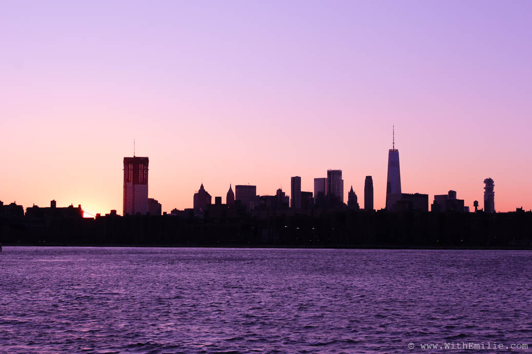 Travel-Diary-New-York-Sunset-Brooklyn-WithEmilieBlog