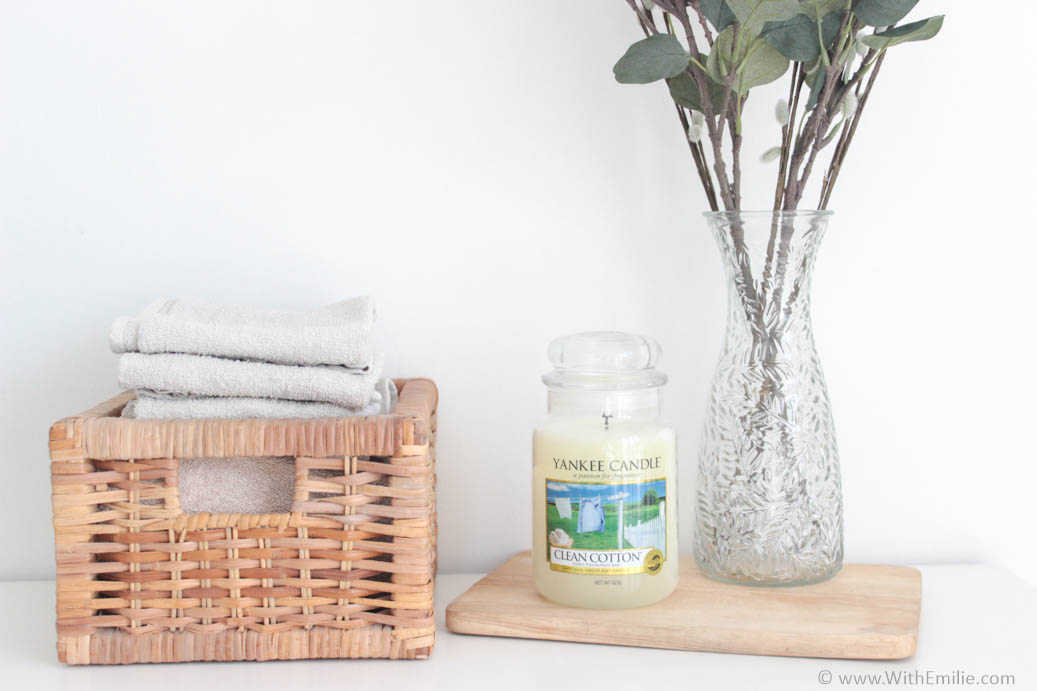 5 conseils pour un ménage de printemps réussi - WithEmilieBlog