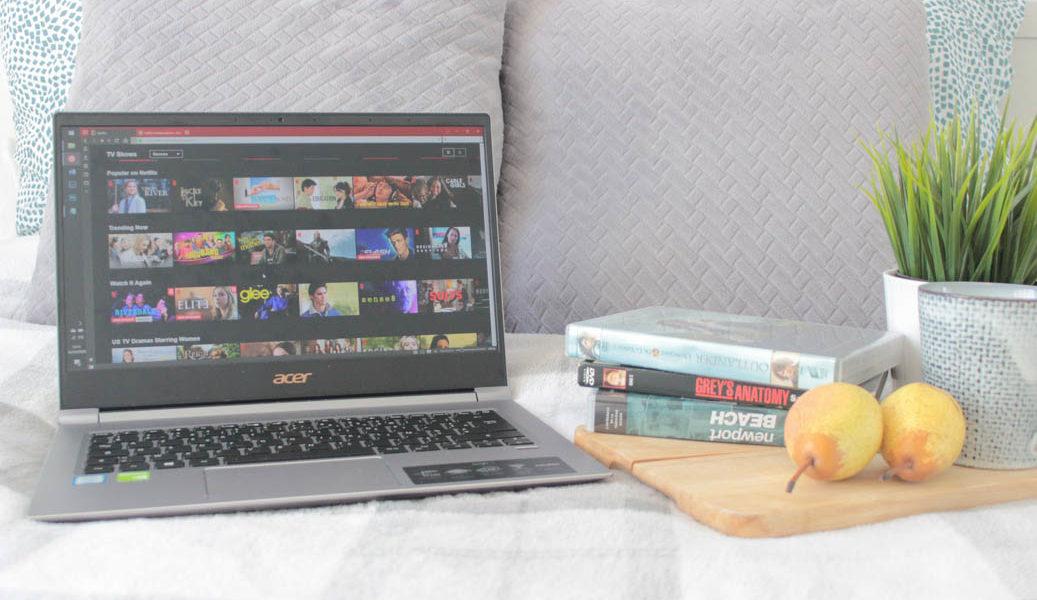 60 séries à binge-watcher sur Netflix et Prime Video