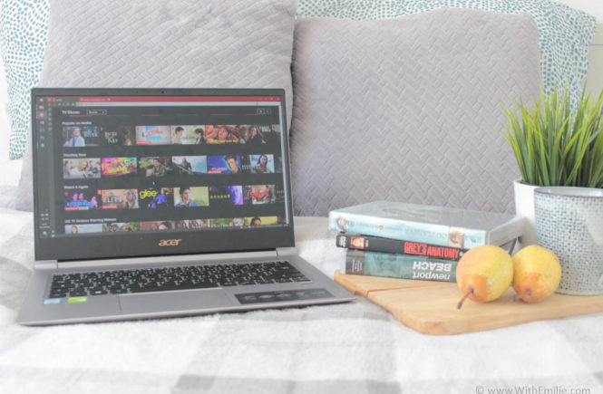 60 séries à binge-watcher sur Netflix et Prime Video