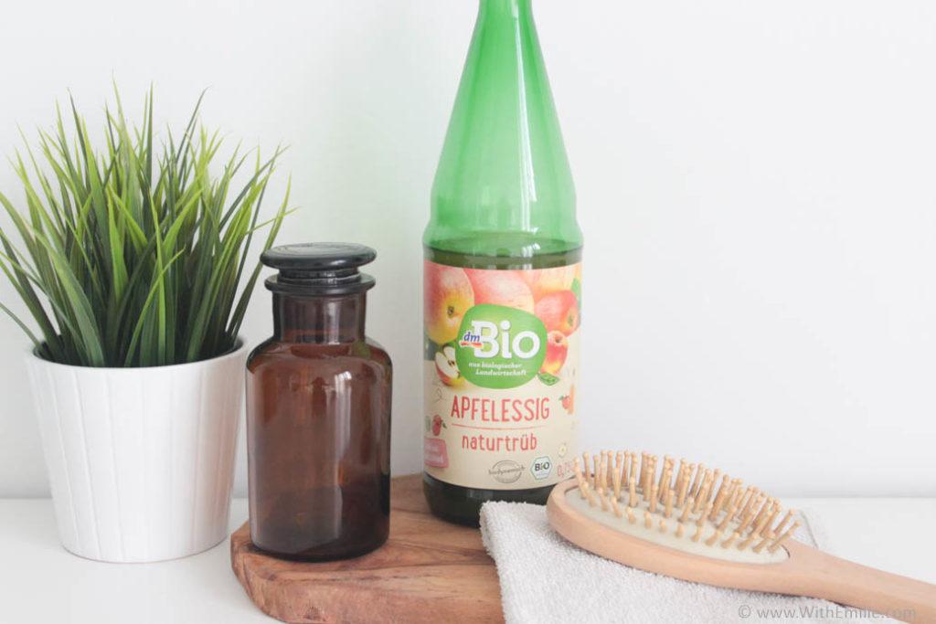 25 utilisations du vinaigre de cidre- WithEmilieBlog