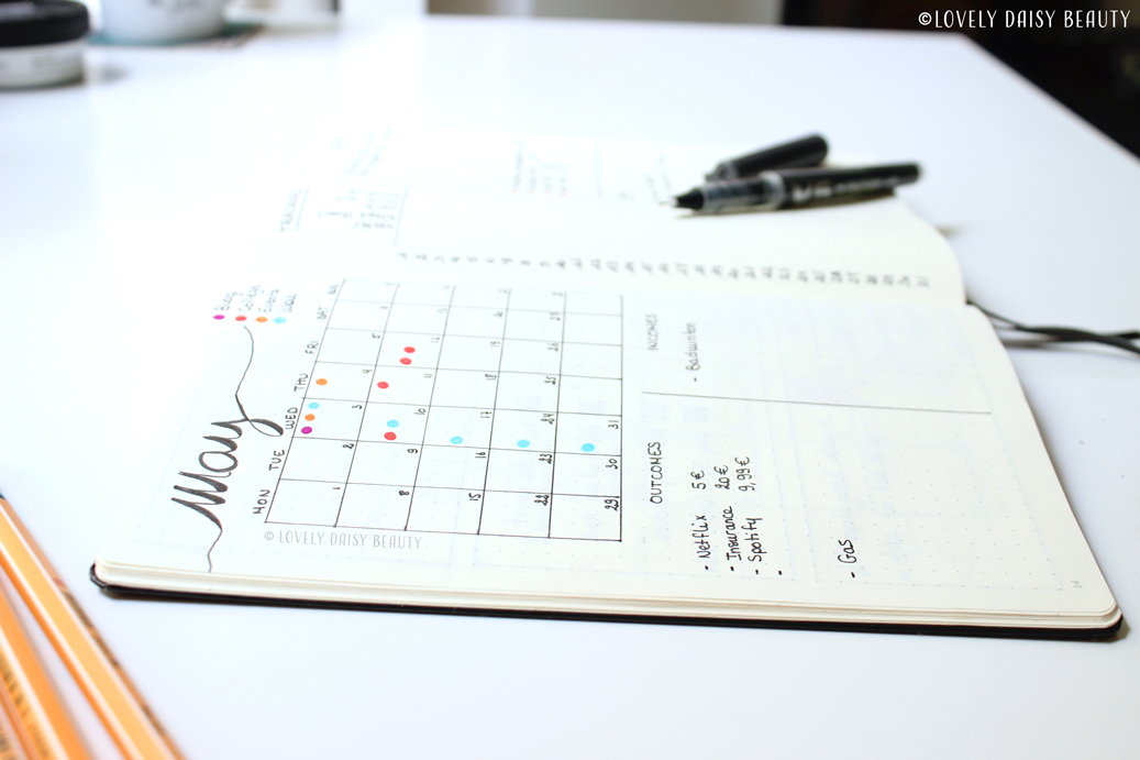 Bullet-journal-monthly-layout-1