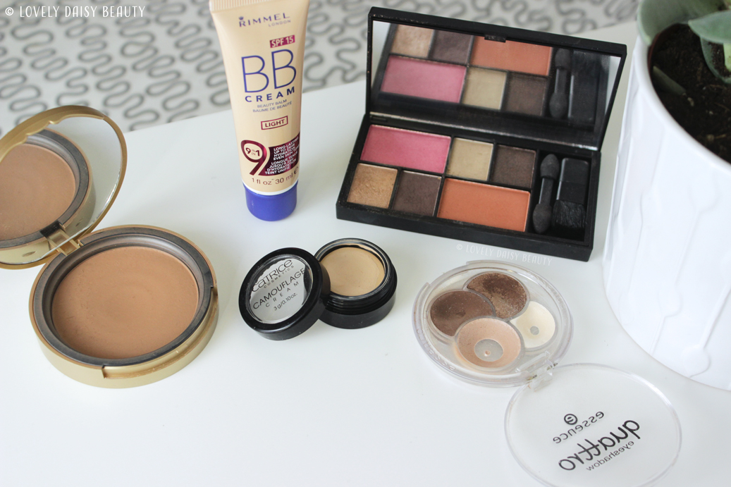 projet 10 pan lovelydaisybeauty 3