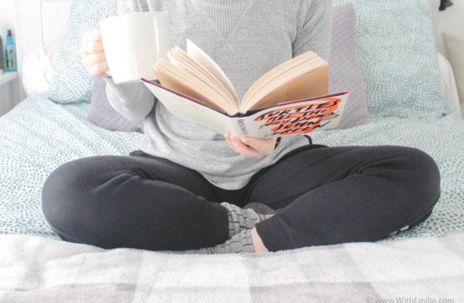 5 façons de déstresser en moins de 5 minutes WithEmilieBlog