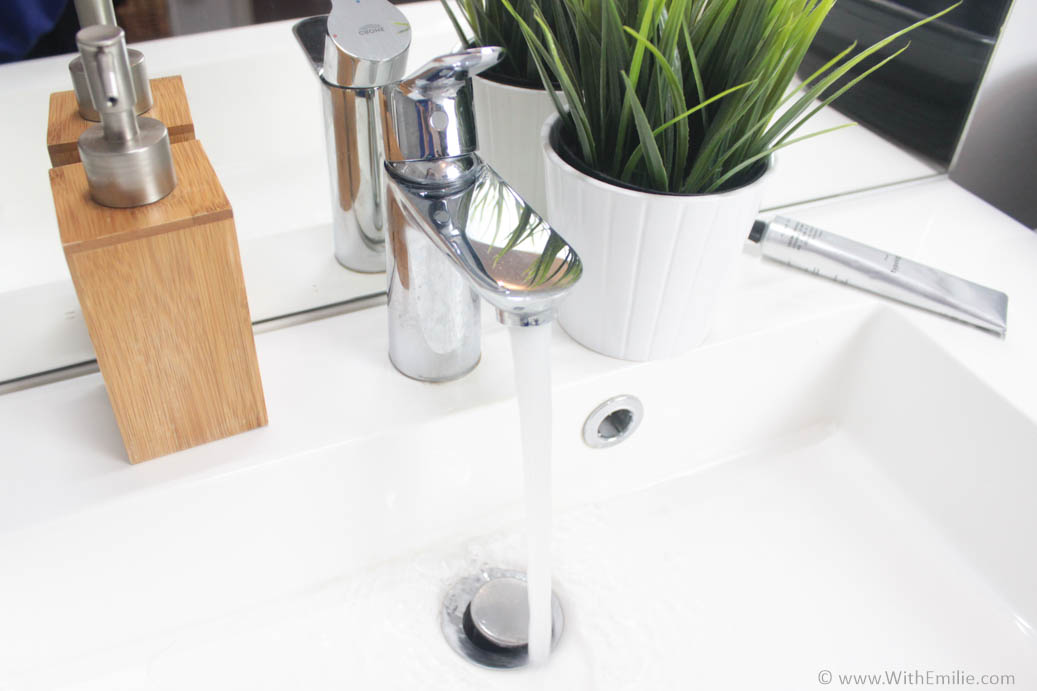 15 façons d'économiser l'eau au quotidien - WithEmilieBlog (6)