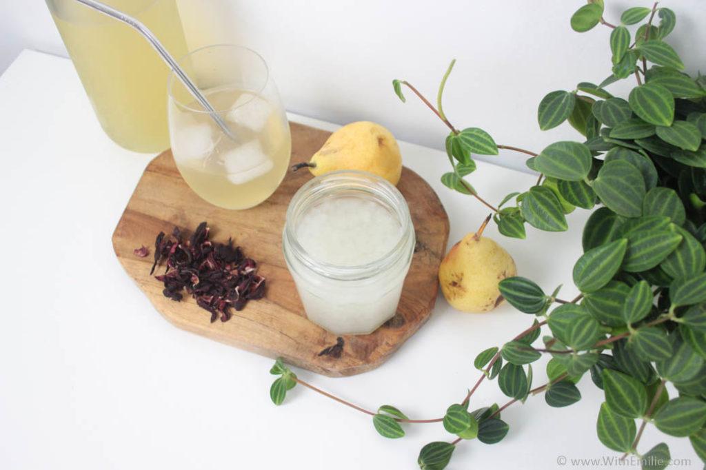 Ma recette de Kéfir fait maison - WithEmilieBlog 1