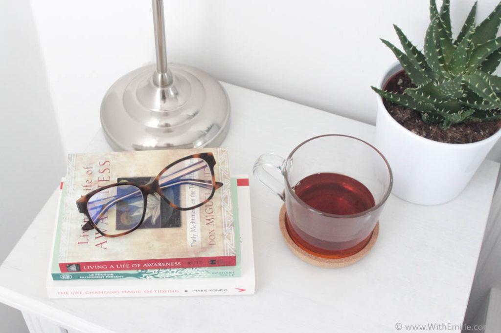 15 choses à donner pour désencombrer facilement - WithEmilieBlog